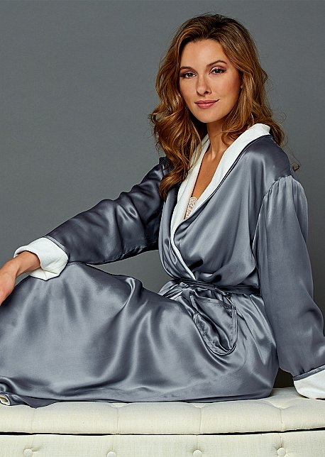 Julianna Rae Spa Robe