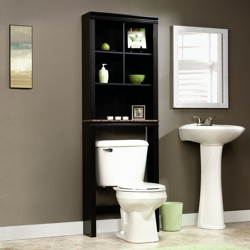 Merveilleux Bathroom Storage Can Be A Challenge, Especially Where Space Is Limited! Our  Elegant Bathroom Storage Shelving Solutions Provide A Discreet Place To  Store ...