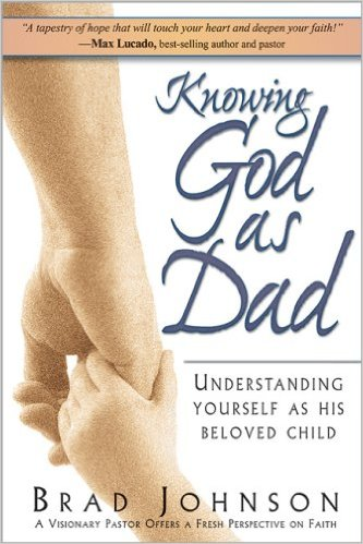 Knowing God As Dad