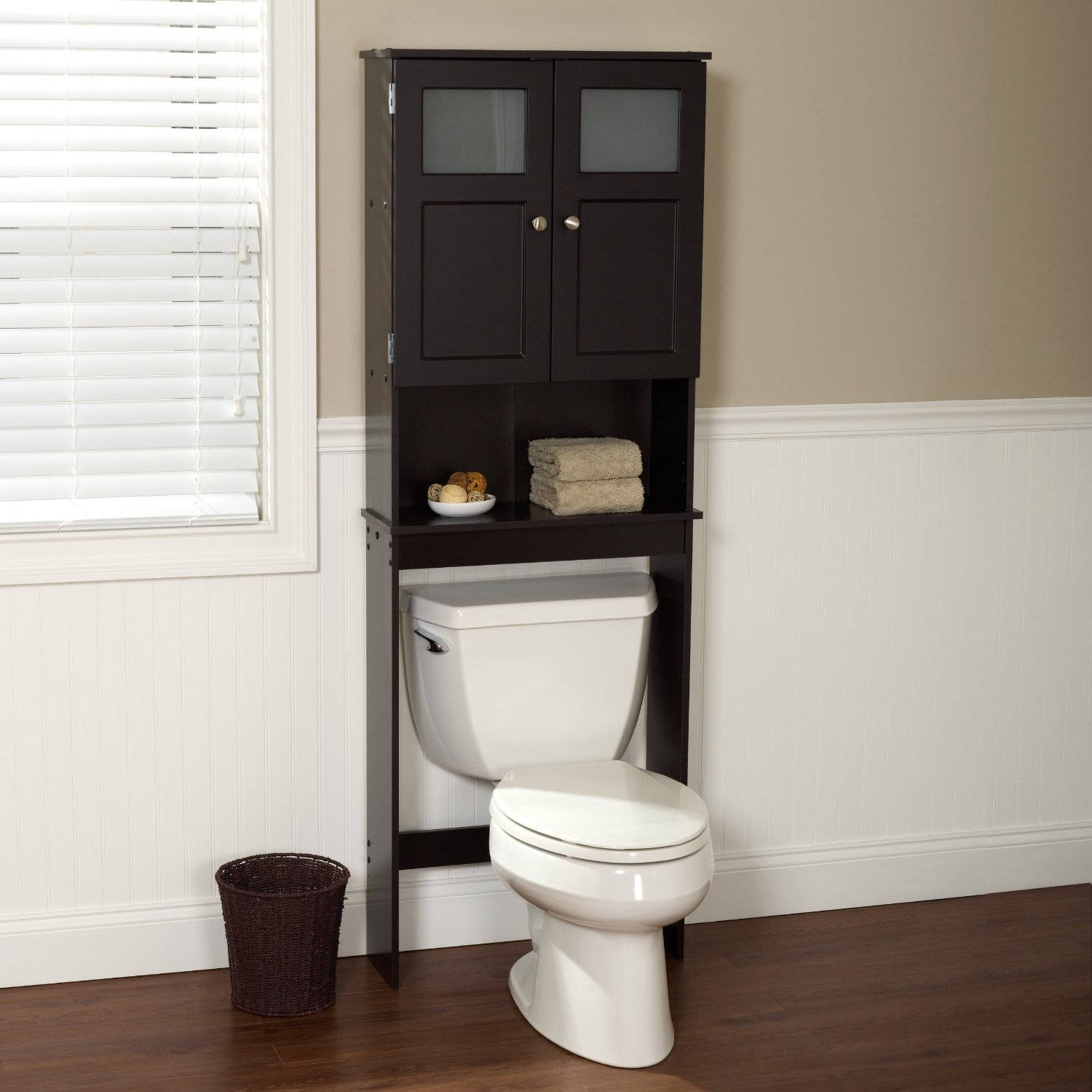 bathroom shelves over toilet target | My Web Value