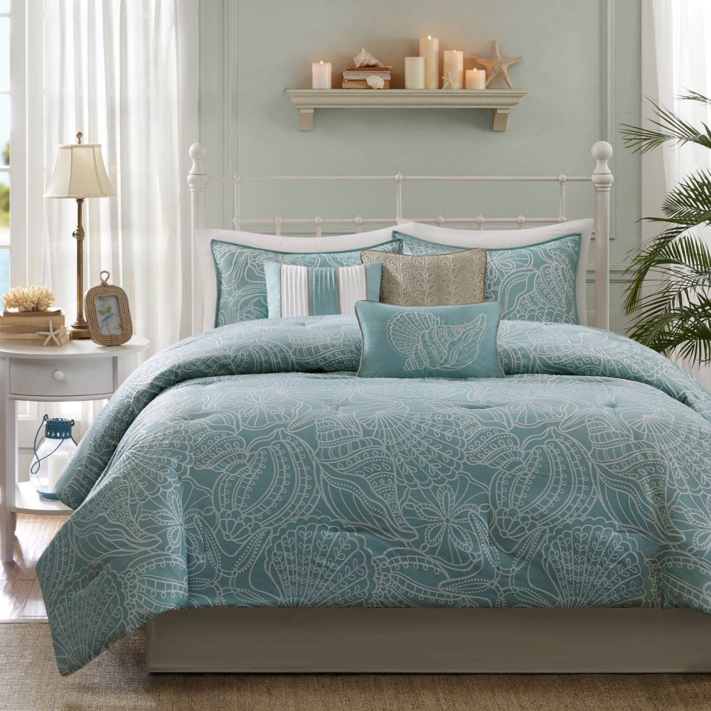 Comforter Set Duvet Bedding