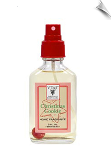 Christmas Cookie Spritzer, 3 oz.