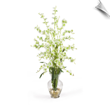 Dancing Lady Liquid Illusion Flower Arrangement