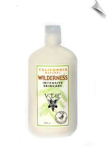 Wilderness Intensive Skincare, 16 oz.