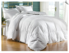 Ritzy Duvet and Comforter, King