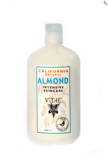 Almond Intensive Skincare, 16 oz.