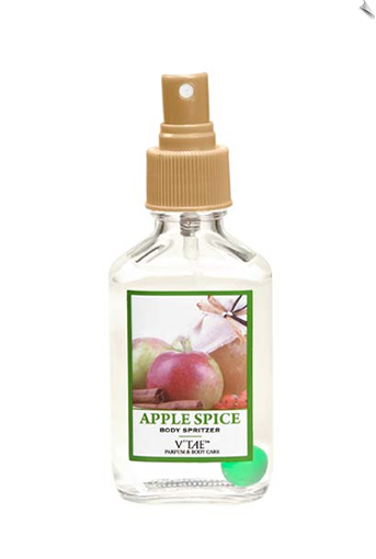Apple Spice Body Spritzer, 3 oz.
