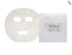 Ginseng Anti Aging Collagen Infusion Mask