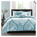 Bedding, Linens & Pillows