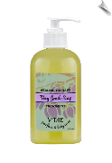 Very Gentle Soap, 8 oz.
