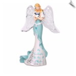 "Blake Jensen ""Grandmotherly Love"" Angel Figurine Collection"