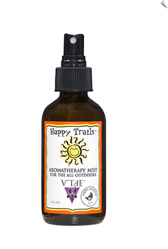 Happy Trails Mist Travel Size, 60ml
