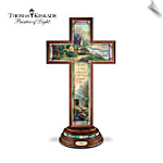 Hope Cross: Thomas Kinkade