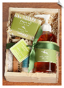 Spa Gift Sets & Travel Bags