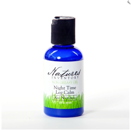 Nature's Inventory Night Time Leg Calm Gel