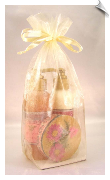 Spa Gift Bags