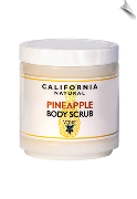 Pineapple Body Scrub