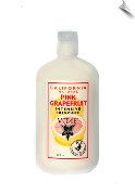Pink Grapefruit Intensive Skincare, 16 oz.