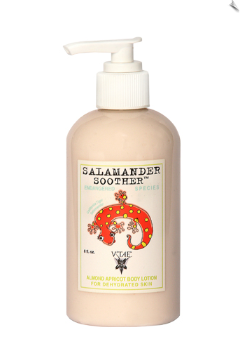 Salamander Soother Lotion, 8 oz.