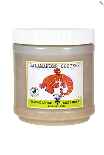 Salamander Soother Body Buff