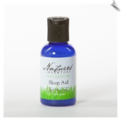 Natural Sleep Aid Gel Nature's Inventory