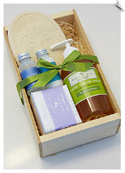 Soul Reviver Spa Kit