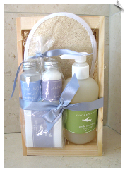 Julianna Rae Spa Gift Sets