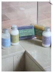 Take Me Away Bath & Body Travel Kit