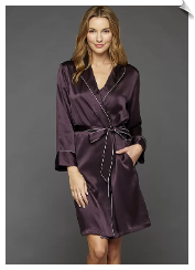 Splendid Short Robe