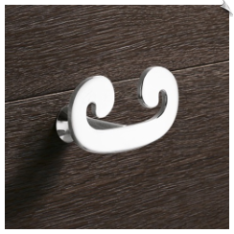 Gedy by Nameeks Sissi 3326 Bathroom Hook