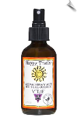 Happy Trails Aromatherapy Mist for The All-Outdoors, 4 oz.