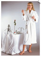 Womens Spa Bathrobes