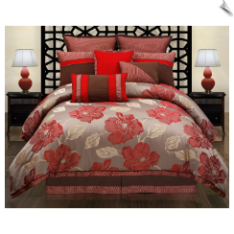 Hallmart Collectibles Joslin Comforter Set