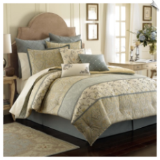 Laura Ashley Berkley Bedding Set