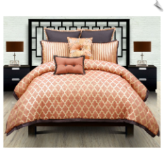 angelo:HOME Westgate Comforter Set