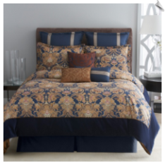 Modern Living Kensington Bedding Set