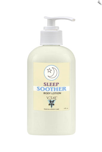 Sleep Soother Body Lotion, 8 oz.