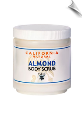 Almond Body Scrub
