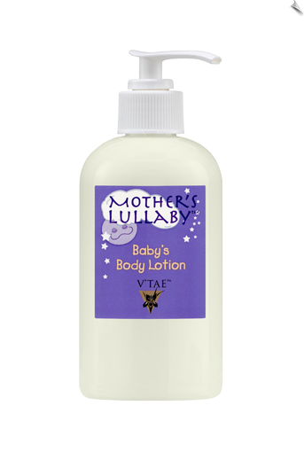 Mother's Lullaby Lotion, 8 oz.
