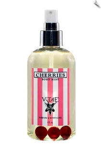 Cherries! Aromatherapy Mist, 8 oz.